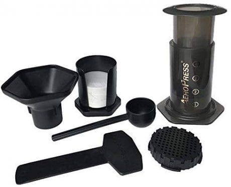 Aeropress KitchenLab
