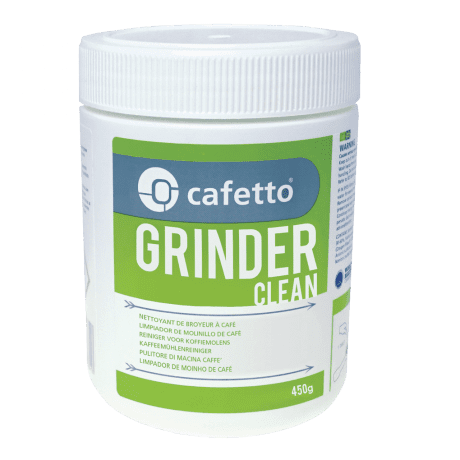 Organic Grinder Cleaner - Cafetto