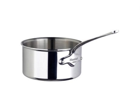 Cook Style Kastrull 0,8L, 12cm – Mauviel