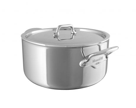 Cook Style gryta med lock - Mauviel