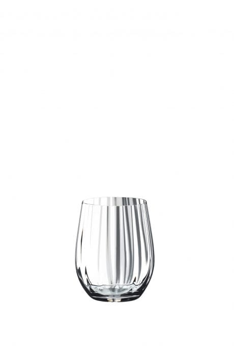 Whiskeyglas 34cl, 2-pack, Optical O - Riedel