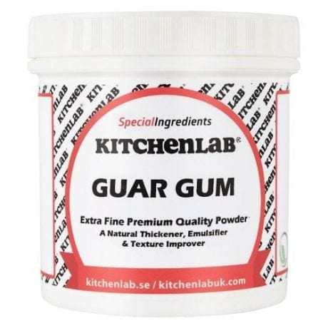 Guargummi (E412) - Special Ingredients