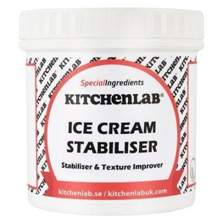 Ice Cream Stabiliser - Special Ingredients