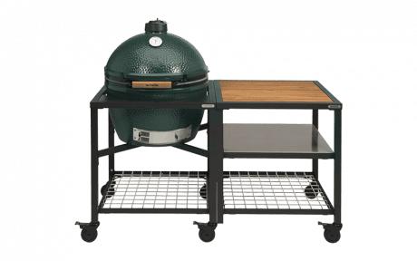 EGG Frame, ramkonstruktion - Big Green Egg